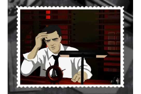Philip Marlowe, Private Eye - Part 1 Game Walkthrough ...