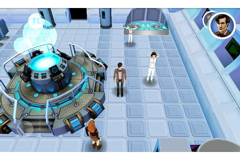 Doctor Who: The Mazes of Time download on Android free ...