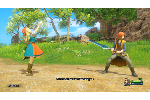 Dragon Quest XI : Les Combattants de la destinée | SuperSoluce