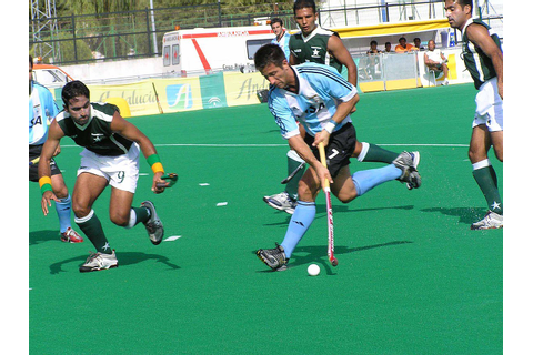 Field hockey - Wikipedia