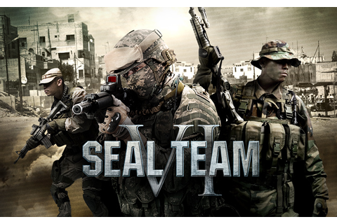 Steam Workshop :: Seal Team 6