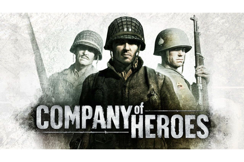 Company of Heroes All Cutscenes (Game Movie) 1080p HD ...