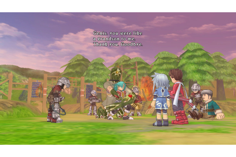 Tales of Symphonia [Steam CD Key] for PC - Buy now