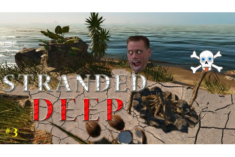 Stranded Deep PC Game Full Version Free Download