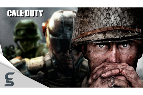 The Evolution of Video Game Graphics: Call of Duty (2003 ...