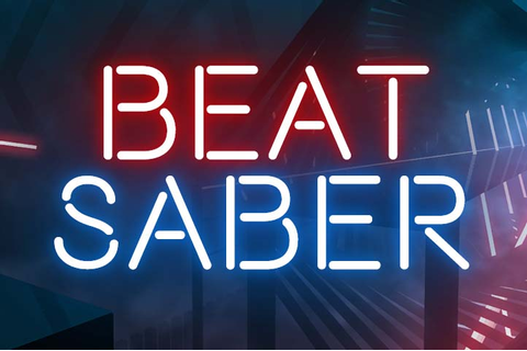 Beat Saber - Fast Paced Rhythm VR Game With Light Sabers