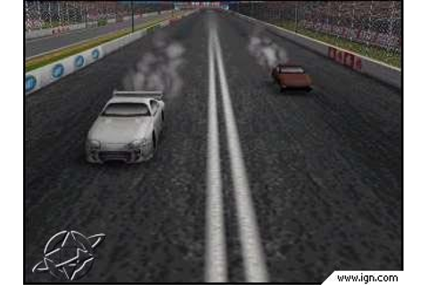 NIRA Intense Import Drag Racing Screenshots, Pictures ...