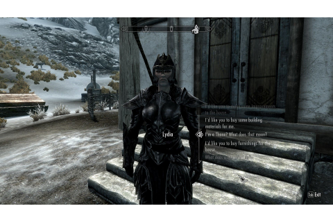 The Elder Scrolls V: Skyrim - Hearthfire Screenshots for ...