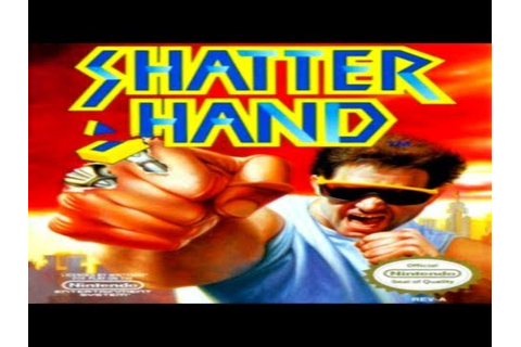 Shatterhand Review Nes Shatterhand Review Nes