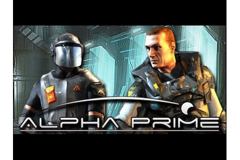 Alpha Prime (games) - YouTube