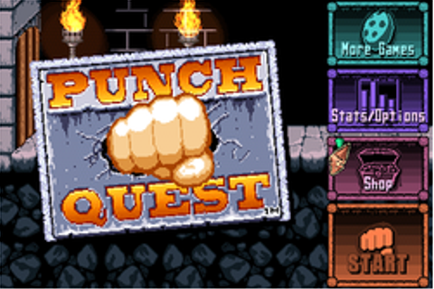 Punch Quest - Wikipedia