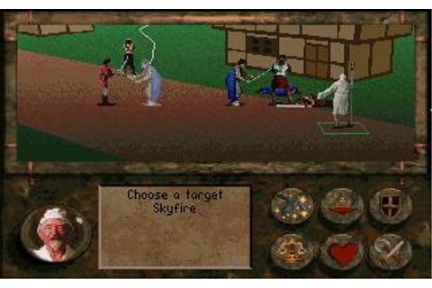 Betrayal At Krondor Download (1993 Role playing Game)