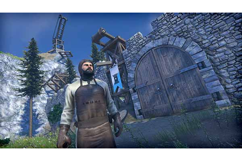 Medieval Engineers PC Game Download • Reworked Games