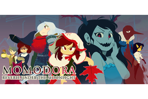 Momodora: Reverie Under the Moonlight - Wikipedia