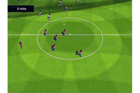 Microsoft International Soccer 2000 Download Free Full ...