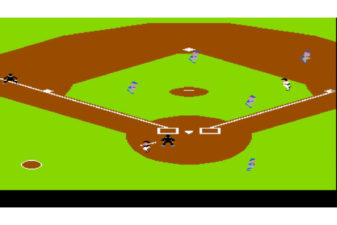 Pablo Fails - Bases Loaded (NES) - NO 3 CHEAPEST - I HATE ...
