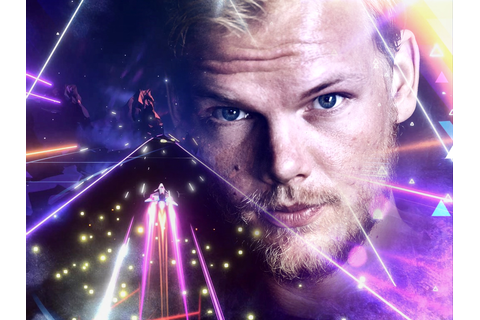 AVICII Invector music rhythm video game is now live on ...