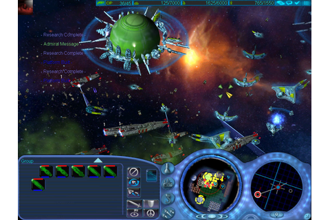 Conquest Frontier Wars Game - Free Download Full Version ...
