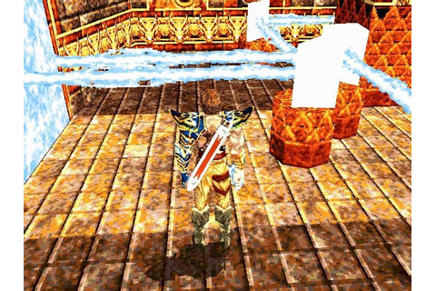 Скриншоты Asghan: The Dragon Slayer на Old-Games.RU