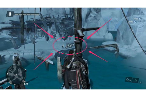 This Assassin's Creed Rogue gameplay footage looks WAIT ...