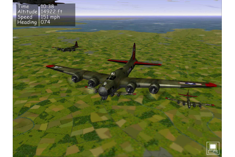 B-17 Flying Fortress: The Mighty 8th PC | Zavvi