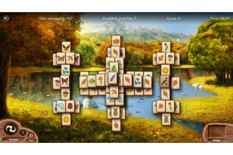 Microsoft Mahjong for Windows 8 Download