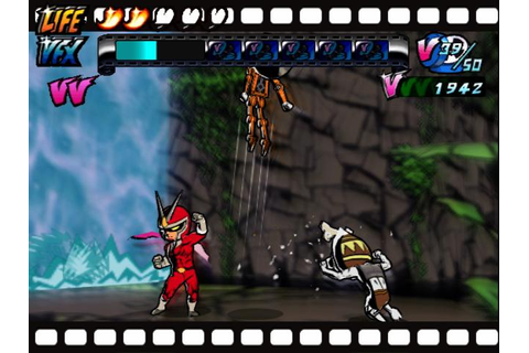 Viewtiful Joe 2 ISO