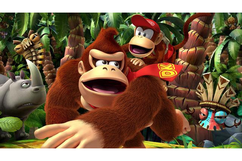 'Donkey Kong Country Returns 3D' Review: Better Jump ...