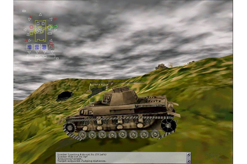 Panzer Elite Special Edition Game | Free Download Full ...