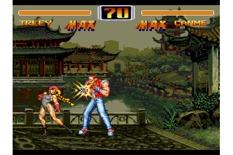 The King of Fighters '98 (Mega Drive) | BootlegGames Wiki ...