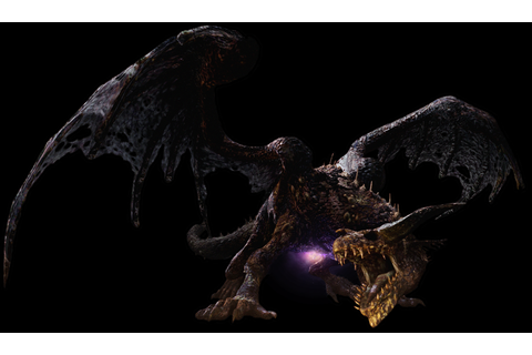 Cursed Dragon | Dragon's Dogma Wiki | FANDOM powered by Wikia