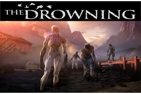 The Drowning iPhone game - free. Download ipa for iPad ...