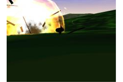 Enemy Engaged: Apache vs Havoc Download (1998 Simulation Game)