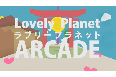 Lovely Planet Arcade Free Download (v1.03) « IGGGAMES
