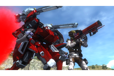 Earth Defense Force 5 torrent download v11.07.2019 + DLC ...