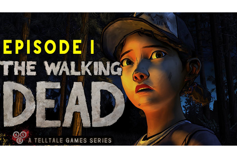 The Walking Dead Game: Season 2, Episode 1: All that ...