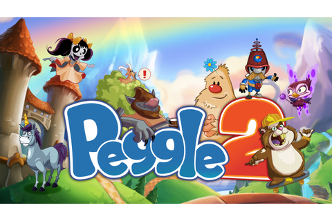 Peggle 2 Game | PS4 - PlayStation