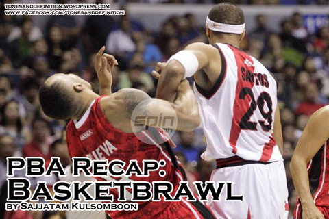 PBA Finals Game 2: Basketbrawl – Tones and Definition