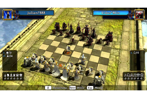 Full Free Game Download: Battle Vs Chess PC Download With ...