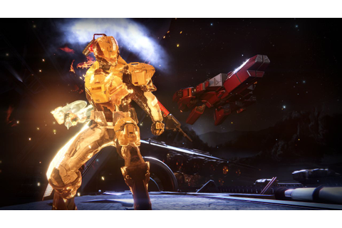 Here's a massive batch of Destiny: The Taken King ...