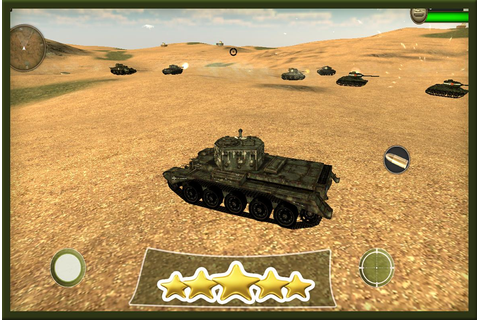 Tanks Game Multiplayer APK Download - Free Action GAME for ...