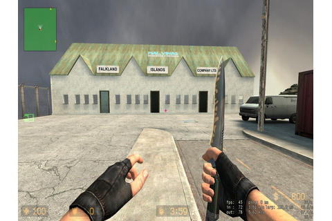 Counter Strike : Islas Malvinas Argentinas [Source ...