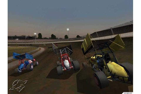 Dirt Track Racing: Sprint Cars Screenshots, Pictures ...
