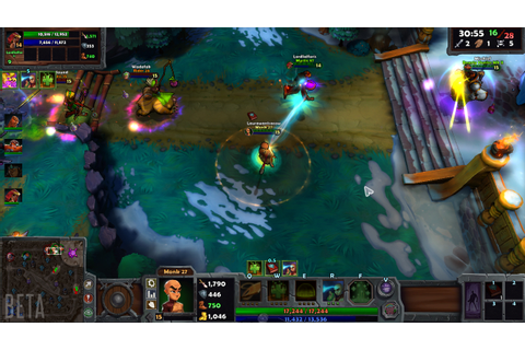 Dungeon Defenders 2 Review and Download