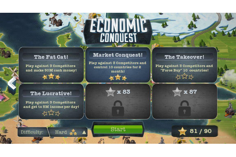 Buy Economic Conquest pc cd key for Steam