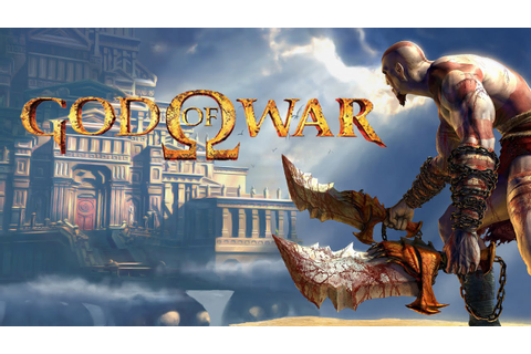 God of War - Game Movie - YouTube