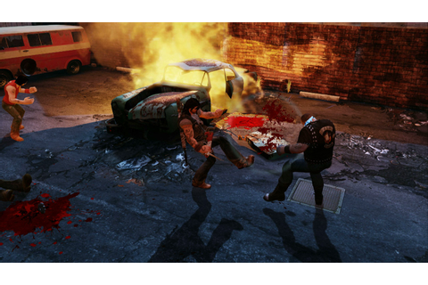 Ride To Hell Retribution - Download Full Version Pc Game Free