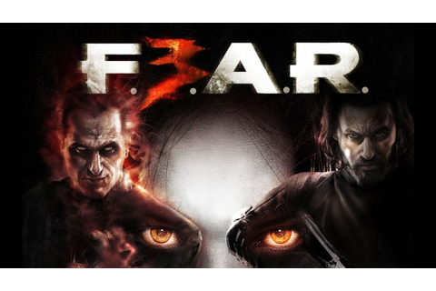 F.E.A.R. 3 : The Game Movie (All Cutscenes + Gameplay ...