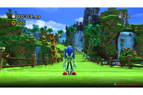 Sonic: Lost World Free Download - Game Maza