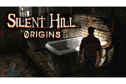 Silent Hill Origins Part 3 | Horror Game Let's Play | PS2 ...